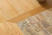 Flooring Wood and Tile Mixes