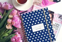 MADEtoPLAN planners / 2018 planners & wedding planners