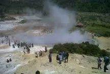 Sights of Dieng plateau must-see | Gadogadoilmu