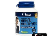 Vitamins / Minerals