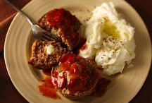 Recipes to Try / Food!! / by Kathy Frederick