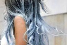 dye your hair <3