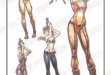 the Fifth Element concept-art
