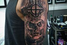 zakk tattoo