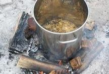 Toil & Trouble / Herbal remedies, homebrew, herb lore, home distillation, liqueurs, witchy stuff