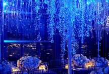Theme: Winter Wonderland / Like what you see? Contact us today to discuss this theme and many other possibilities for your event!