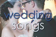 Weddings  / by Kim McClain