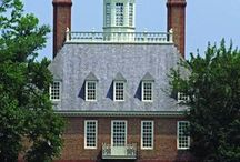 williamsburg va / by Marlee Kratzer