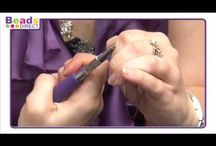 Jewelry Making / by Marilyn Gilbert