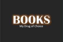 Books and Bookish Things / by BooknerdE