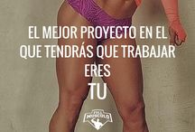 proyecto fitness