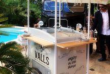 Gelats Valls- Events
