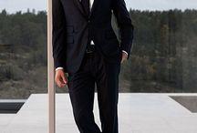 Elegant Men / Attire for the elegant man