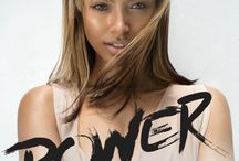 #Power