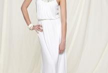 My Style - White / by Gennatay