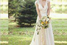 Vestidos - casório