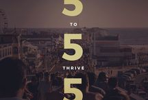 555 To Thrive