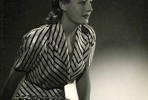 ★ Irene Dunne