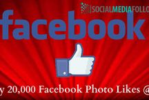 Facebook Photo Likes / When you want to establish your business or brand on Facebook, you must buy real facebook photo likes. The photo likes catches people's attention and makes you popular.
