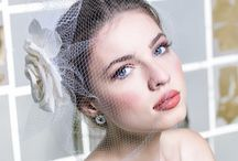 Gio Rodrigues Wedding  Headpieces Accessories