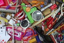 GH Storage and Organising / by Good Housekeeping
