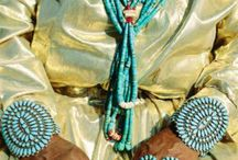 Turquoise ... A Passion