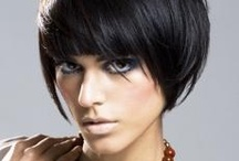 Exquisite Short Hairstyles / Chic and Short / by Exquisite Design Concepts™ .
