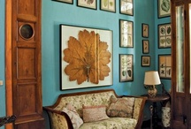 Living Rooms / by Nicole