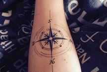Ideias de tatuagens