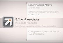 Asesora Fiscal (E.M.A.) / Asesora fiscal y contable licenciada en Economía por la Universidad Rey Juan Carlos. Máster en Tributación y Asesoramiento Fiscal impartido en el Centro de Estudios Financieros (CEF).