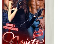 Naughty Spice: Naughty Is The New Nice! / Pre-order special - Naughty Spice: Naughty Is The New Nice! Contains 17 Lusty Love Stories from bestselling authors writing as The Naughty Literati! Amazon: https://www.amazon.com/dp/B078XCP2HB  GooglePlay: https://tinyurl.com/yck5hgej  iBooks: https://itunes.apple.com/us/book/naughty-spice/id1336629739…  Kobo: https://tinyurl.com/y7c9ouj2  Nook: https://tinyurl.com/y9d5xp5e