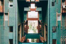 Architecture / Utopian