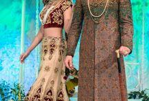 Final Wedding Sherwani