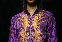 Pattern & Fashion