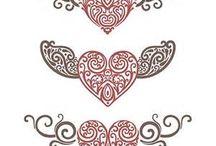 Τατουάζ Μέσης