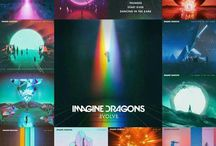 •IMAGINE DRAGONS•