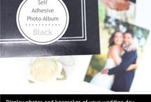 NCL Self Adhesive Photo Albums