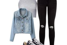 First week of school outfit ideas