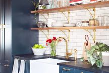 primrose house :: kitchen