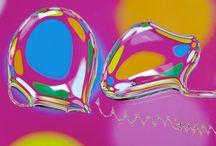 Bubbles / by Veronika 59