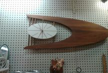 Home Decor / Teak Decor