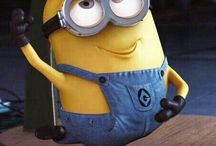 minions and other. ..