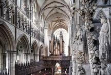 Gothic Vaults