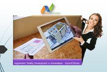 Augmented Reality Development in Ahmedabad - Nipra3DStudio