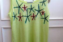 Asteroidea / Estrella de mar T-shirt