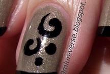 Nails, Nails, Nails!!
