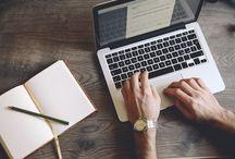 Social Media and Blogging / 0