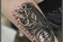 TATTOO NAUTIC