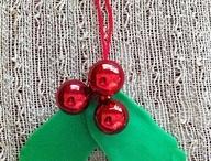 H.Christmas' Winter Wonderland Decorating / Ideas for Christmas and decorating for the holidays. / by Lauralee Brennan