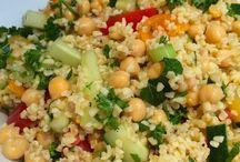 turska salata
